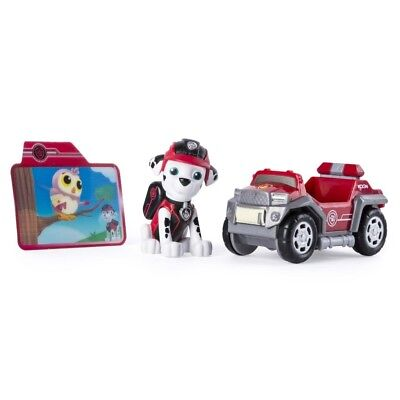Paw Patrol Marshall's Rescue Rover