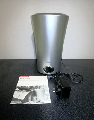 *SUNBEAM WINE CHILLER / REMOVABLE CORD / BOOK BC6300 Like New