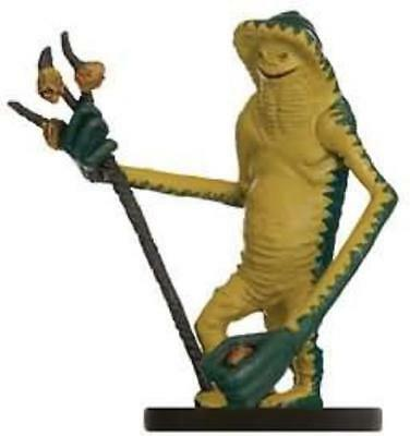 WOTC Star Wars Minis Force Unleashed Amanin Scout SW