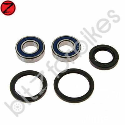 Vehicle Parts & Accessories Yamaha XJR 1300 2002-2003 Showe Front Wheel Bearing & Seal Kit Motorcycle Parts