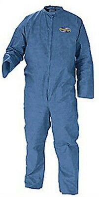 Part 58504 Xl Denim Coverall, by Kimberly Clark, Single Item, Great Value, New i