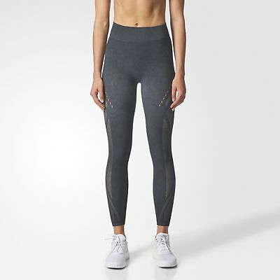 adidas Warp Knit Tights Women's Grey