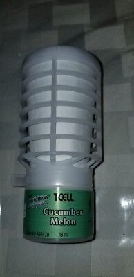 TCell Microtrans Odor Neutralizer Refill, Cucumber Melon, 1.62oz