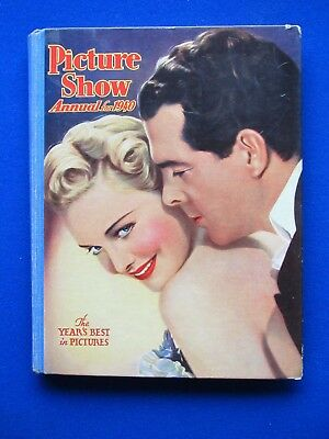 Picture Show  Annual  1940 in very nice condition