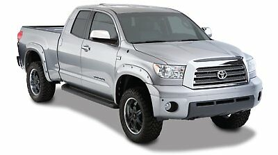 Toyota Tundra Painted OEM Color Matched Pocket Rivet Fender Flares