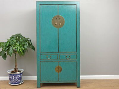 Wedding Cabinet Wardrobe Cabinet Chinese Cabinet Solid Wood China Asia Y440