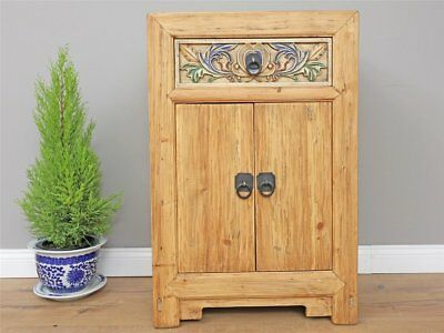 Wedding Cabinet Wardrobe Cabinet Chinese Cabinet Solid Wood China Asia Y447
