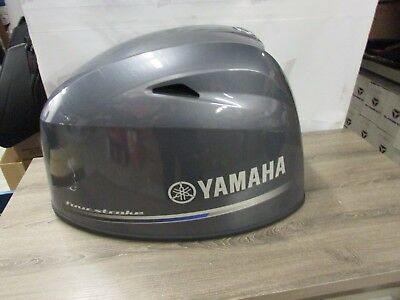Yamaha outboard 60 hp hood cover top cowling ass USE 2014,2015,2016,2017