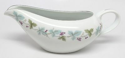 Fine China of Japan - Vintage Gravy Boat (Without Underplate) - #6701 - A