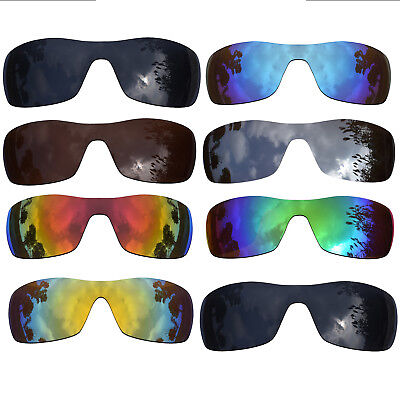 655b9ae02f Introsk Replacement Lenses For-Oakley Antix Sport Sunglass Multi-Color  Polarized