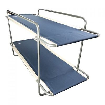 Roman Double Padded Bunk Part No. ROM9012