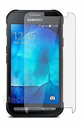 100% Genuine Tempered Glass Screen Protector Guard For Samsung Galaxy XCover 4