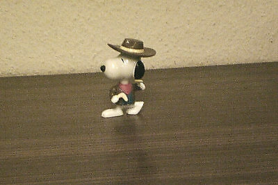 Snoopy mit Bumerang, Australien 1999 made for McDonalds