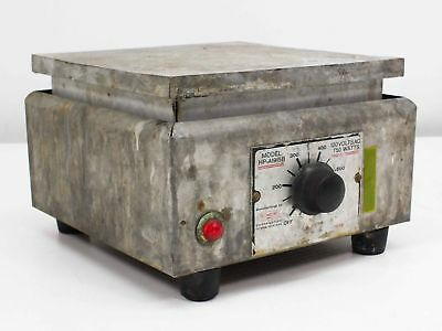 "Thermolyne HP-A1915B  Type 1900 Hot Plate 120V 750W 6.25"" x 6.25"" - Max Temperat"