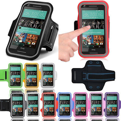 Fancy Gym Sports Armband Running Jogging Exercise Case Workout Holder For HTC 10