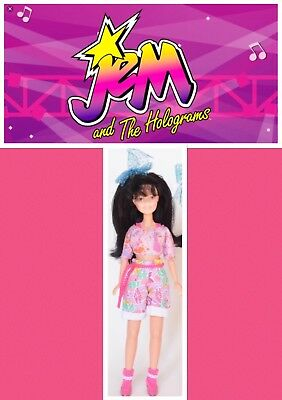 Starlight Doll Banee Jem And The Holograms Hasbro NEW IN BOX
