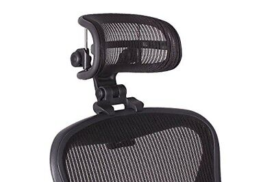 Herman Miller Aeron Chair VGear dedicated headrest mesh type from JAPAN F/S Mew!
