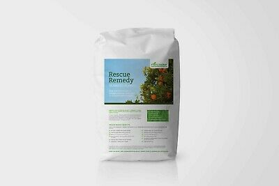 Rescue Remedy Seaweed (Kelp) Strong Concentrate  - Soluble Powder/Flakes - 20kg
