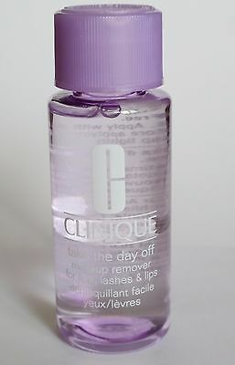 Clinique take the day off makeup remover for lids, lashes & lips 50 ml