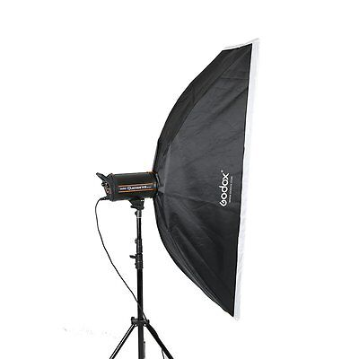 Godox Photo Studio Softbox 35x160cm Bowens Mount for Flash Strobe