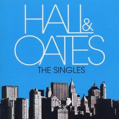 Hall & Oates - Singles (CD 2011)