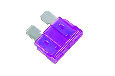 3Amp Standard Blade Fuse Pk 10 (Consumables)