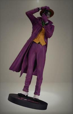 DC Collectibles DC Designers Series The Joker by Brian Bolland Statue