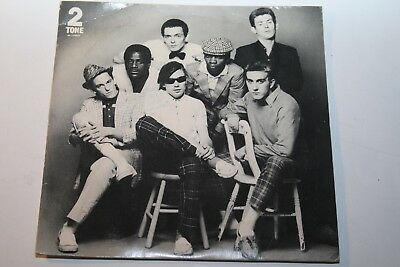"""The Specials - Do Nothing - 7"""" 2 Tone"""