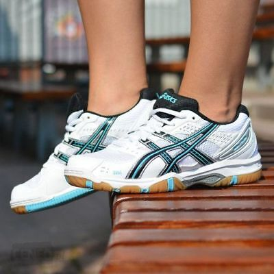 New ASICS Womens Trainers GEL-TASK Indoor Court Shoes/Volleyball/sneakers/sport