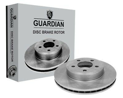 Guardian Brake SINGLE Rear Rotor fits Ford Territory fits Ford TERRITORY SX, ...