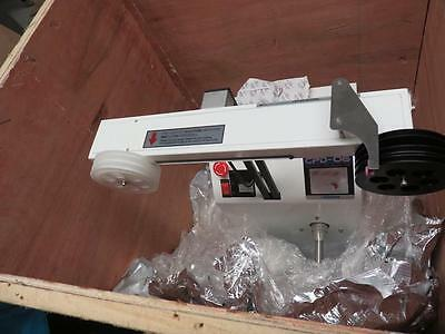 NEW KODERA CPD-06 Pay Off Automatic Wire Supply Unit