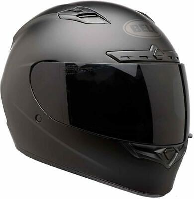 NEW Bell Qualifier DLX ECE Certified Matte Black MIPS Equipped from Moto Heaven
