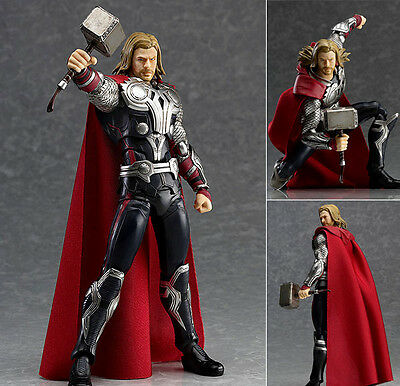 Superheld Superhelden Marvel The Avengers Thor Figuren Action Figur Anime Manga