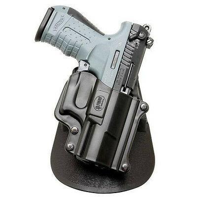 Fobus WP-22 Paddle Holster Halfter Walther P22/P22Q, Röhm RG88
