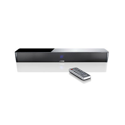 Canton DM 5 schwarz 2.1 Virtual Surround-System