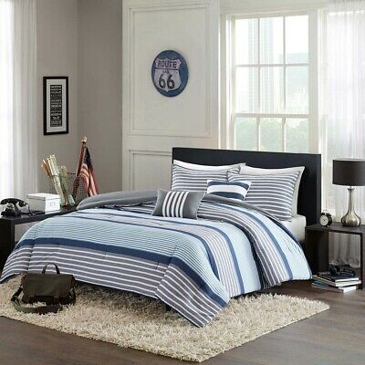 Intelligent Design Paul Comforter Set 5694 Picclick