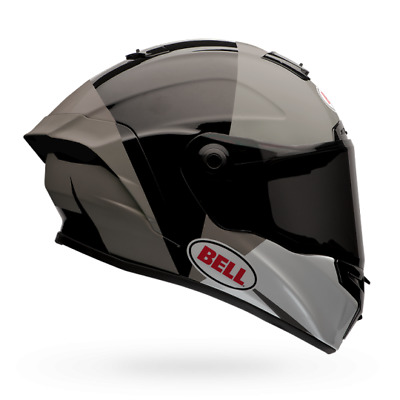 NEW Bell Star Spectre Black Silver RUN OUT SALE WAS $679.00 from Moto Heaven
