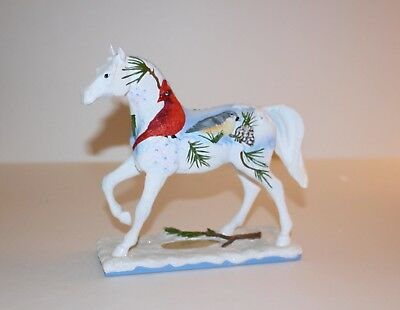 Trail of Painted Ponies : WINTER SONG #12272 (2008) Lynn Bean / EXC Cond