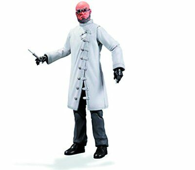 DC Collectibles Batman Arkham City: Hugo Strange San Diego Comic Con 2013