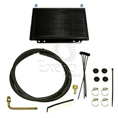 Drivetech Transmission Cooler Kit fits Ford Falcon AU-BA-BF  fits Ford Falcon...