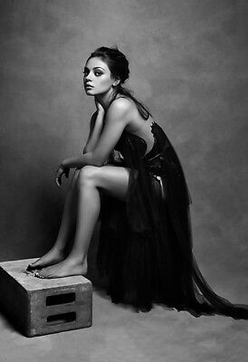 MILA KUNIS 8X10 & Other Size & Paper Type  PHOTO PICTURE mk144