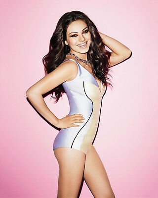 MILA KUNIS  8X10 & Other Size & Paper Type  PHOTO PICTURE mk122