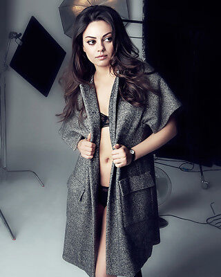 MILA KUNIS  8X10 & Other Size & Paper Type  PHOTO PICTURE mk130
