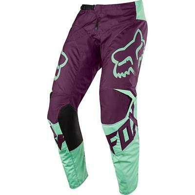 NEW Fox 2018 180 Race Green Pant from Moto Heaven