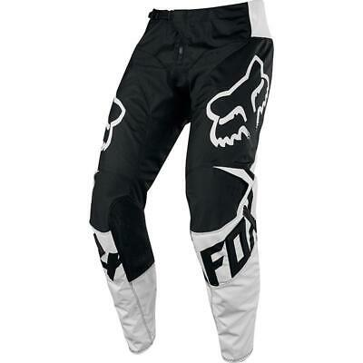 NEW Fox 2018 180 Race Black Pant from Moto Heaven
