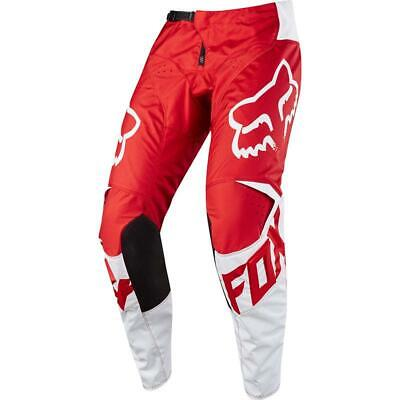 NEW Fox 2018 180 Race Red Pant from Moto Heaven