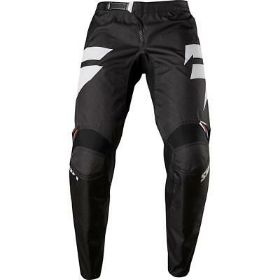 NEW Shift 2017 WHIT3 Ninety Seven Black Pants from Moto Heaven
