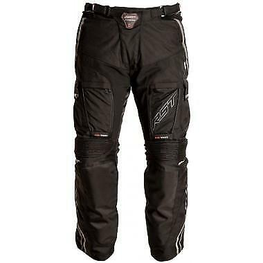 RST Pant Pro Series Adventure 2 Black Run Out Sale Was $329.00