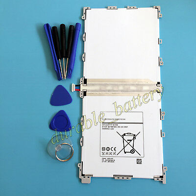"""OEM Battery T9500C For Samsung Galaxy Tab Note Pro 12.2"""" SM-P900 SM-P901 SM-P905"""