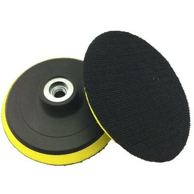 125mm Angle Grinder Sander .Polishing Buffing Polisher Buffer Wheel Pad Kit